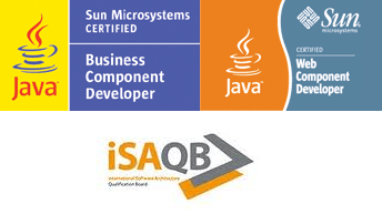 Java, J2EE, Sun Certification